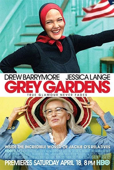 Grey Gardens - Dive per sempre