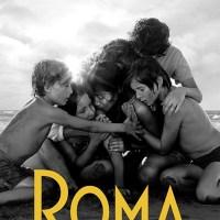 Roma: Parlando con Alfonso Cuarón