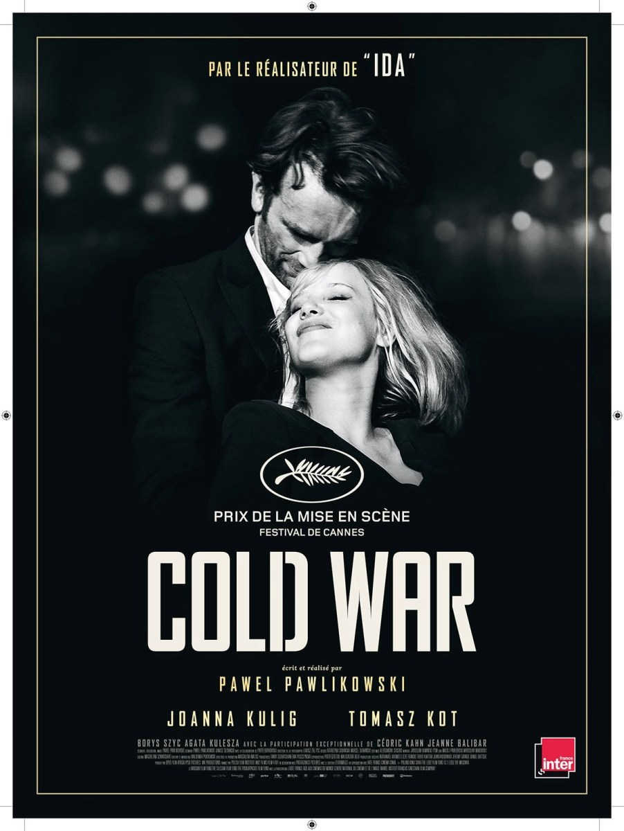 Cold War: Baratro d'amore