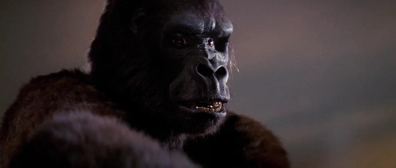 King Kong foto 1976