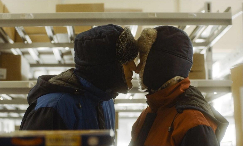 UN VALZER TRA GLI SCAFFALI recensione l'occhio del cineasta love