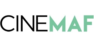 cinemaf logo on demand
