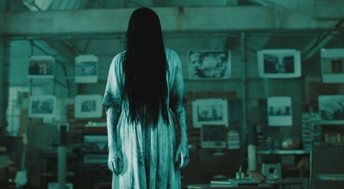 Ring e The Ring: il senso dietro al film