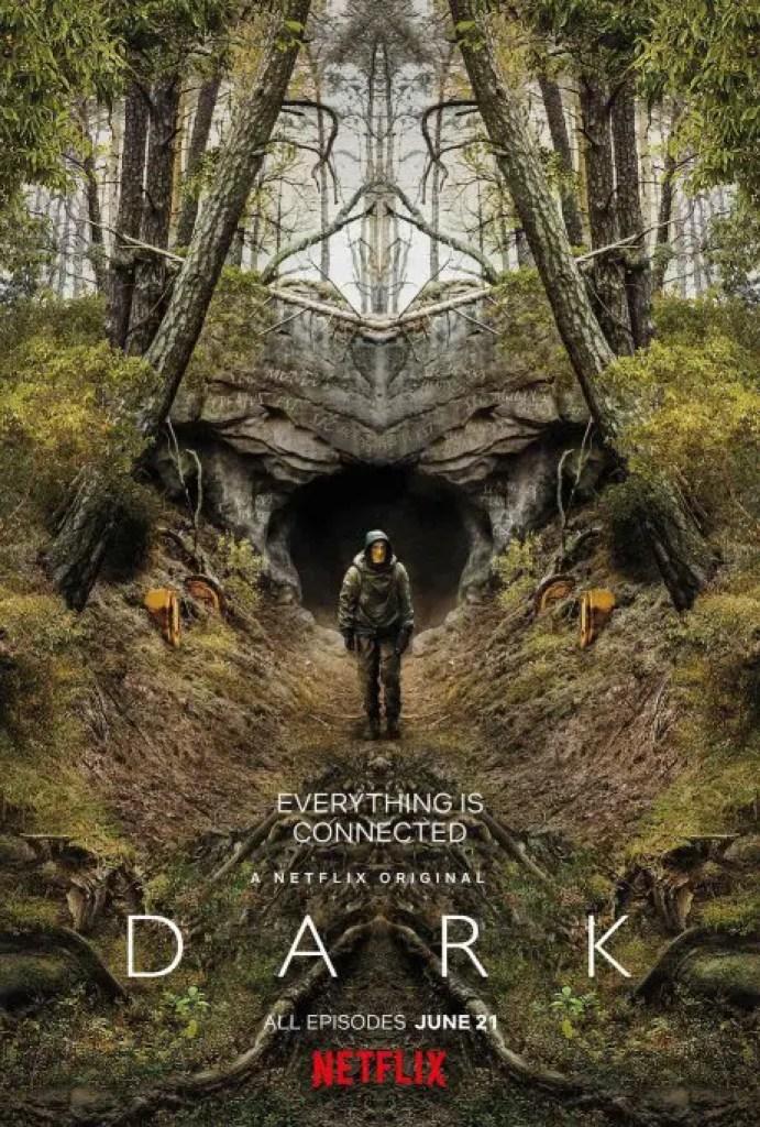 Locandina seconda stagione di Dark