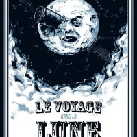 Viaggio nella luna: Mélies e la narrazione visiva