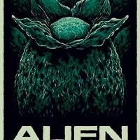 Alien: Il gatto, l'alieno e l'equipaggio