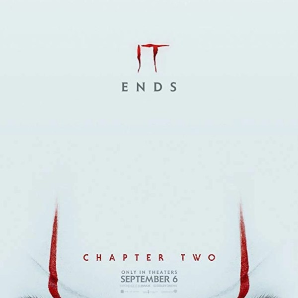It capitolo 2 poster