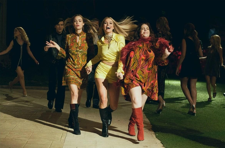 hippie 1969 C'era una volta a... Hollywood