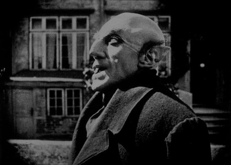 vampiro film 1922