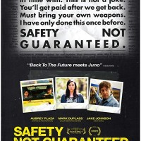 Safety Not Guaranteed: Un romantico viaggio nel tempo