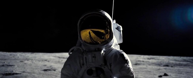 First Man (2018) astronauta