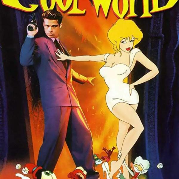 Fuga dal mondo dei sogni (1992)