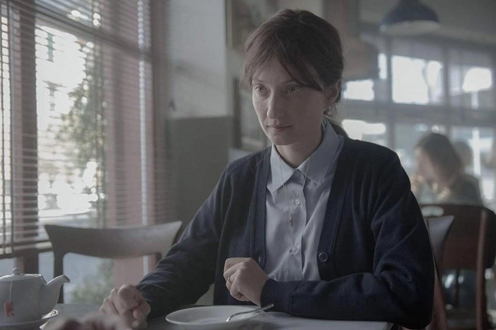 Alba Rohrwacher in The Place (2017)