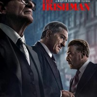 The Irishman: la pietra tombale di un genere