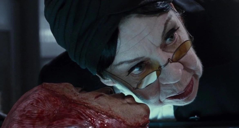 Catherine Bégin in Martyrs (2008)