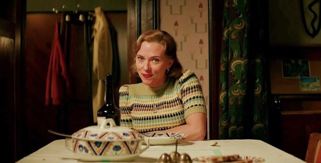 Scarlett Johansson in Jojo Rabbit (2019)