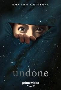 locandina Undone
