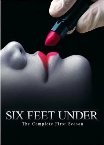 prima stagione six feet under