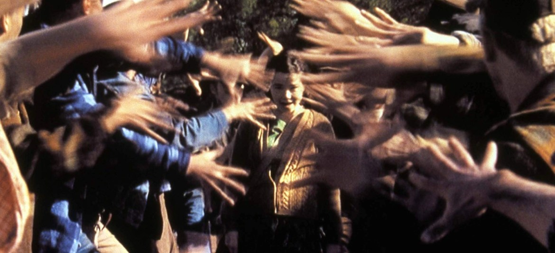 Björk in Dancer in the Dark (2000)