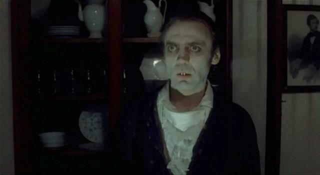 Nosferatu - Il principe della notte film
