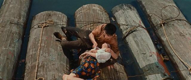Racconto crudele della giovinezza (1960) recensione film