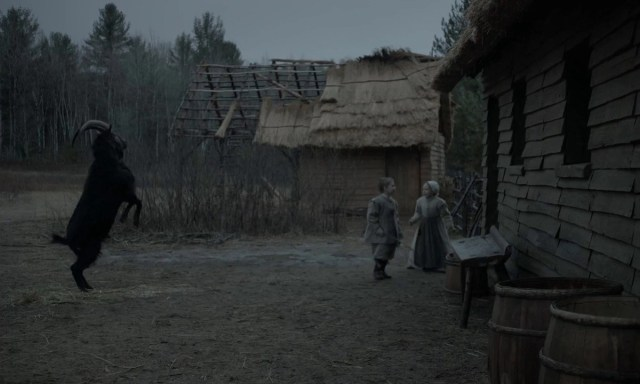 The Witch: L'oscurità del bigottismo 6