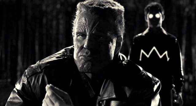 Sin City: Quando il peccato è protagonista 5
