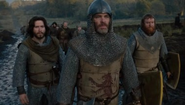 The Outlaw King - Il Re fuorilegge: L'epica fallita 2