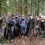 the 100 6 il cast