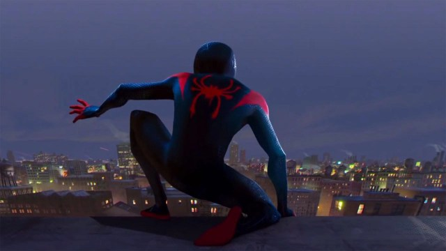 Spider-Man - Un nuovo universo: Un cinecomic innovativo 2