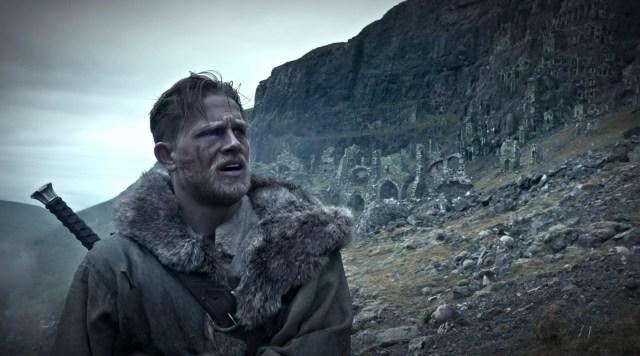 king Arthur la leggenda della spada
