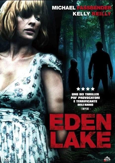 Eden Lake: Una vacanza romantica 2
