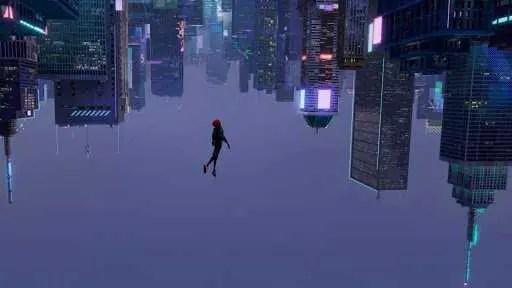 Spider-Man - Un nuovo universo: Un cinecomic innovativo 3