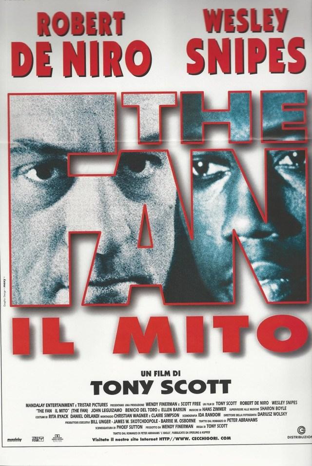 The Fan - Il mito: Quando De Niro non basta 1