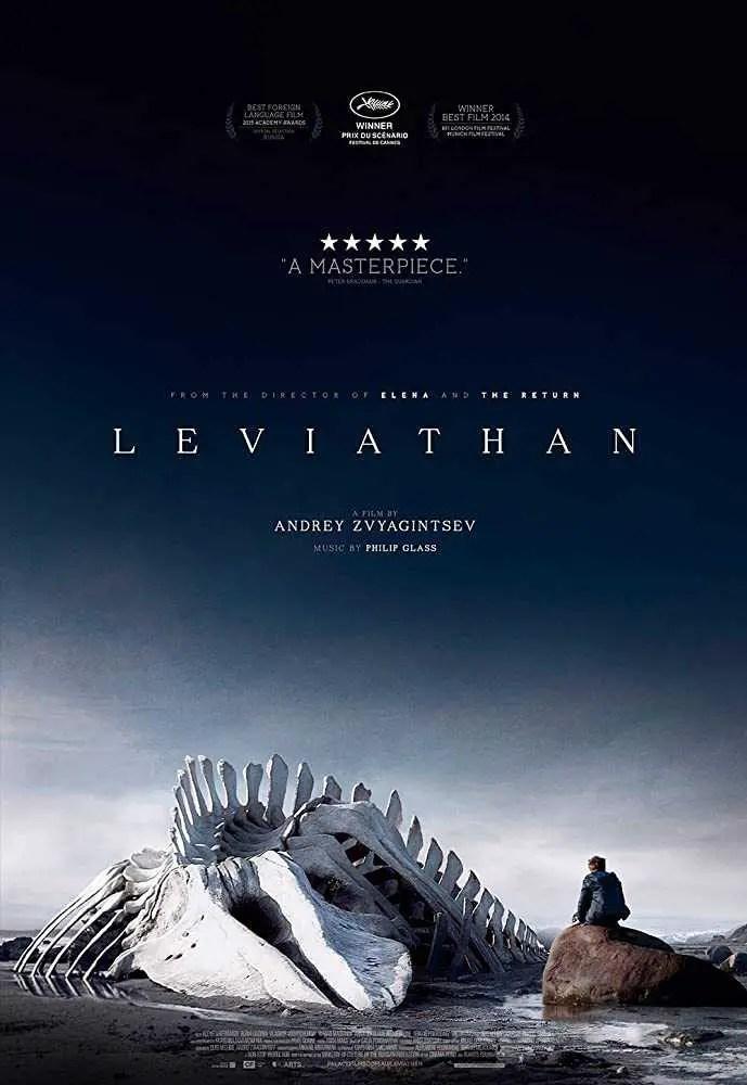 Leviathan: un inno poetico allo scorrere del tempo 1