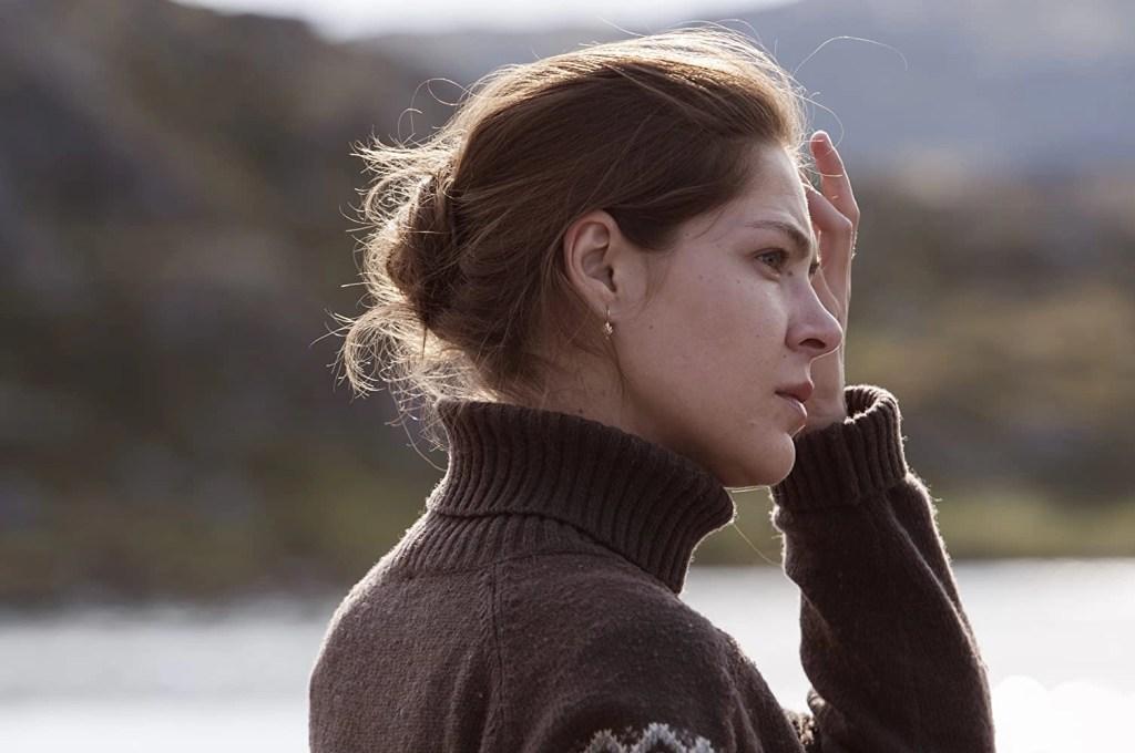 Elena Lyadova in Leviathan (2014)
