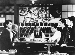 I personaggi di Viaggio a Tokyo
