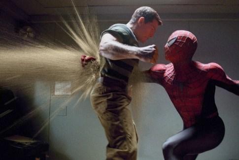 Spider-Man 3: Una fallace conclusione 4