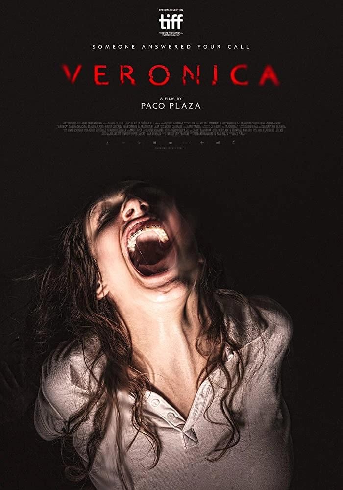 Veronica film locandina