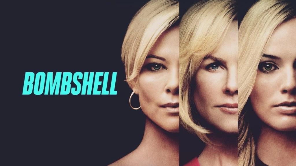 bombshell poster film