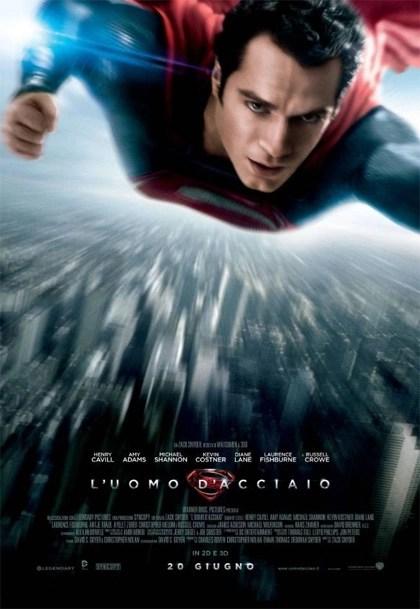 L'uomo d'acciaio: Un Superman che fatica a spiccare il volo 2