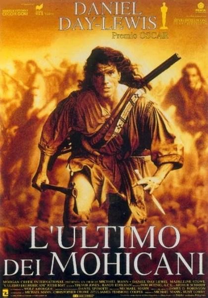 L'ultimo dei Mohicani (1992): Il sapore della classicità 2