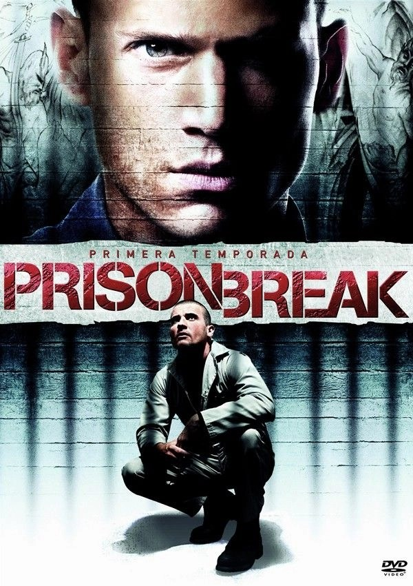 prison break locandina prima stagione