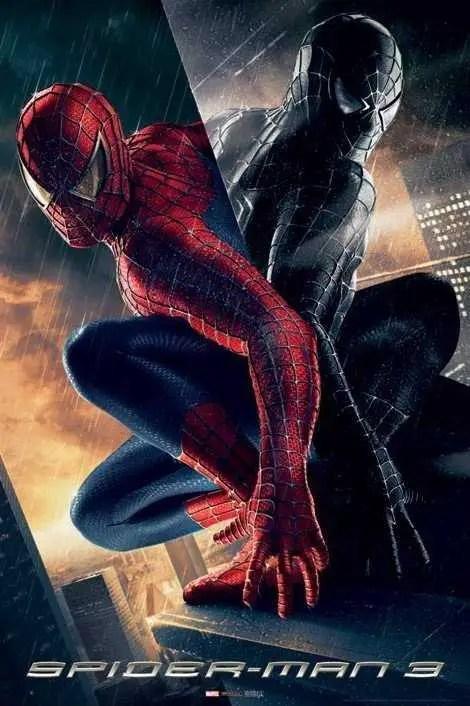 Spider-Man 3: Una fallace conclusione 2