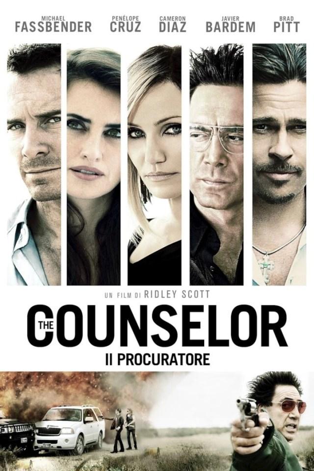 The Counselor - Il procuratore: Avidità e anarchia del potere 2