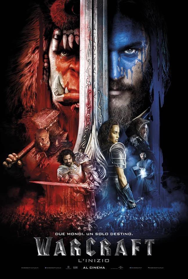 Warcraft - L'inizio: Un fantasy dal sapore posticcio 2
