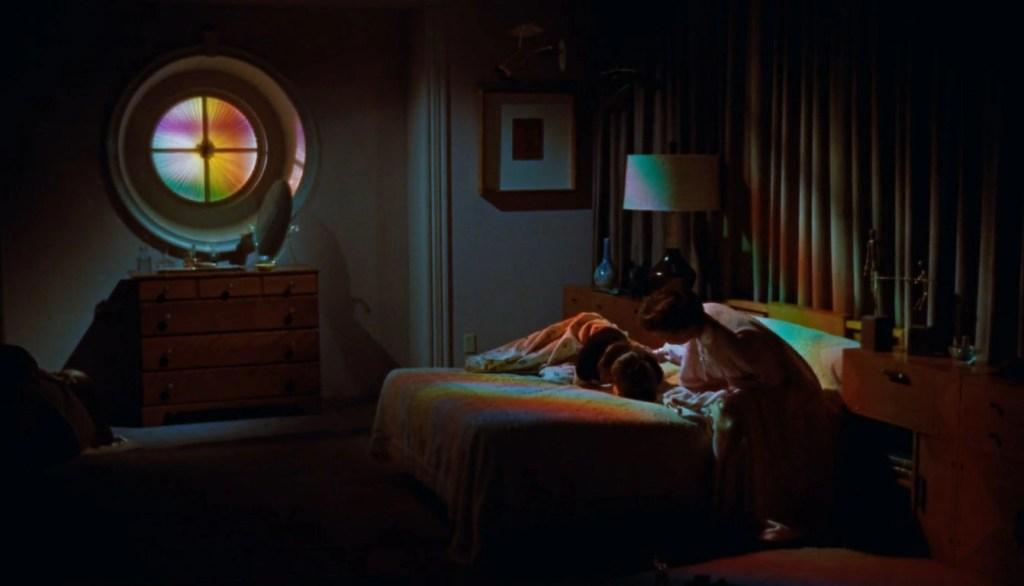 Gloria Talbott e Jane Wyman in Secondo Amore
