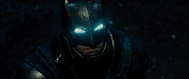Batman v Superman: Dawn of Justice -  Una pallida alba di giustizia 2