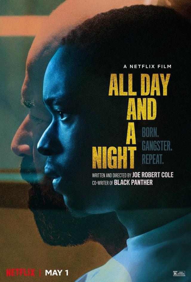 All Day and a Night: responsabilità e libero arbitrio 1