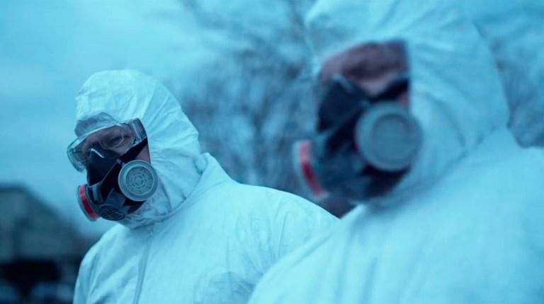 contagion recensione film